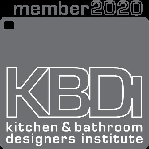 KBDI Member 2020 logo